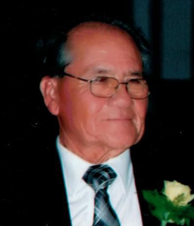 Rodolfo Casillas | Local Obituaries | crescent-news com