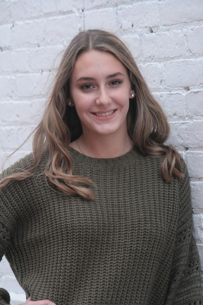 Addison Grace Rebekah Fleischman