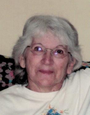 Ruth Dockery