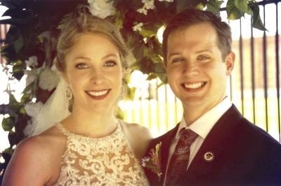 Wedding: Frey