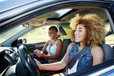 BPT Behind the Wheel