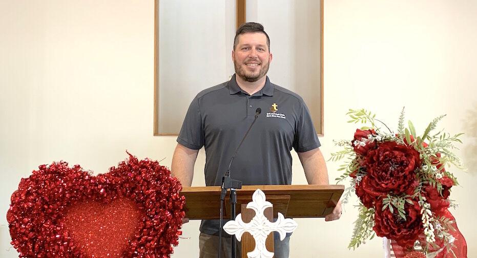 Carousel - Pastor Stevens