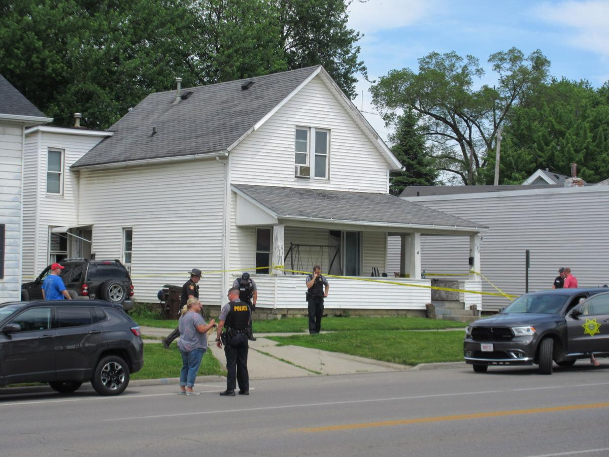 June shooting in Defiance