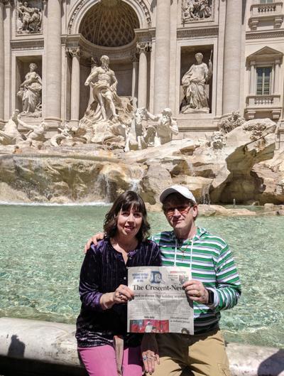 WITW Trevi Fountain