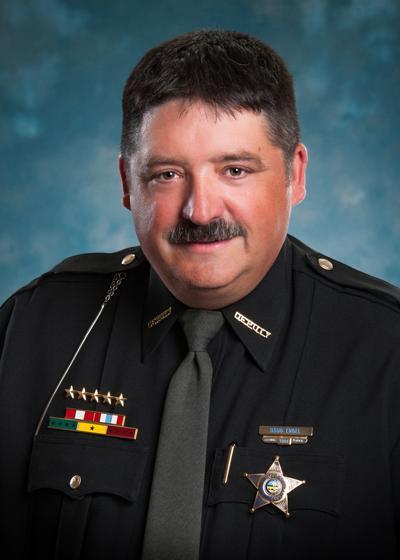 Sheriff Engel