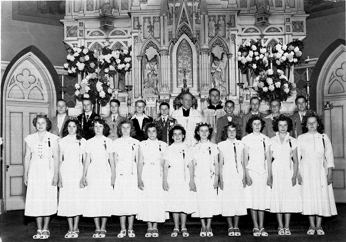 St. Marys 1950