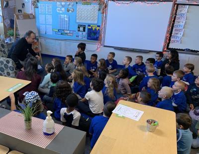 Morton kindergarten
