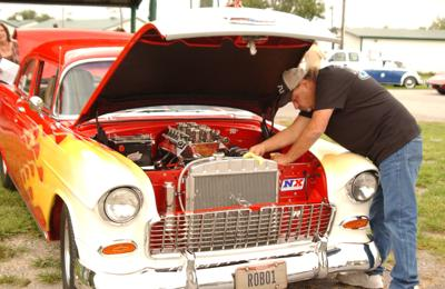 Car shows, cruise-ins 2018 | Local Events | crescent-news com