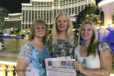 WITW Las Vegas