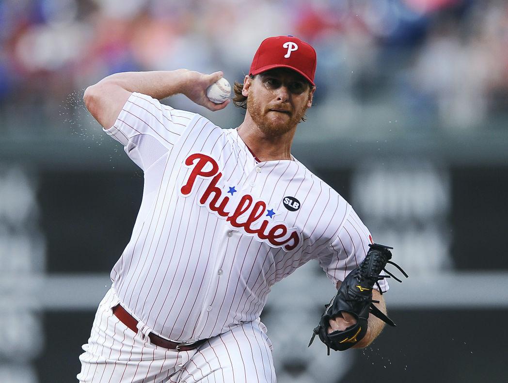 Chad Billingsley-Phillies