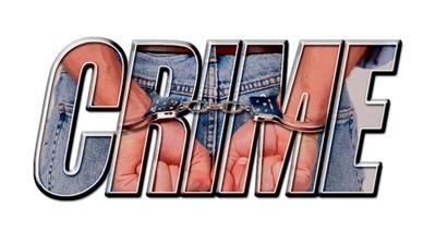 Carousel - Crime logo