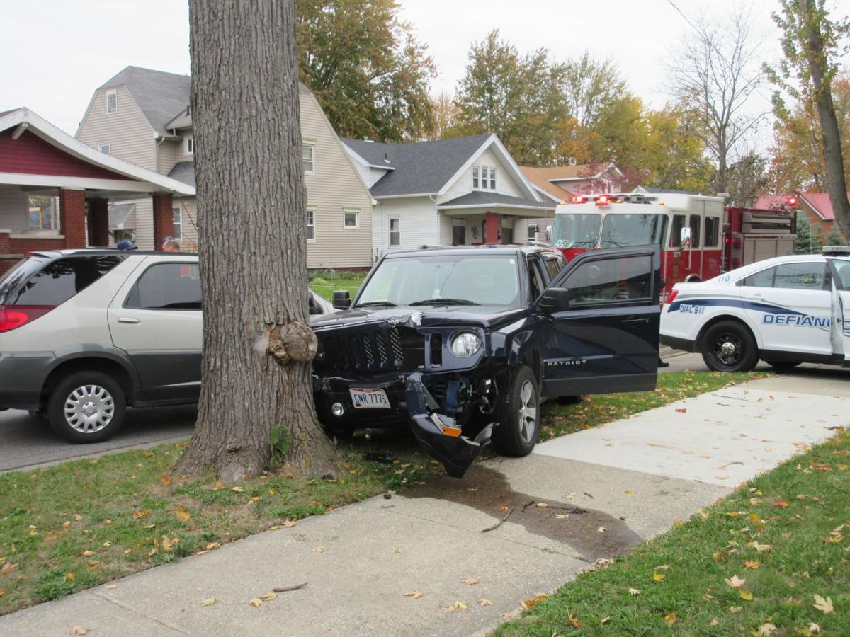 Fatal crash in Defiance | Editor's Pick | crescent-news com