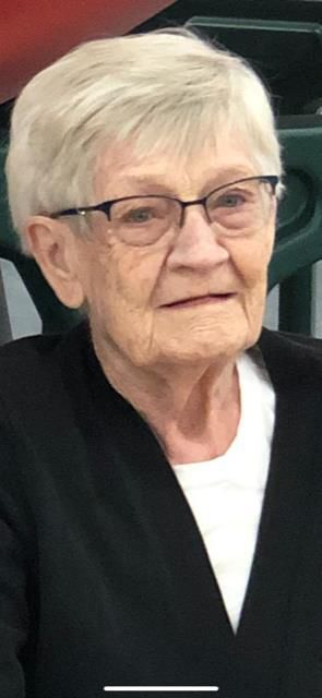 Doris Kuesel