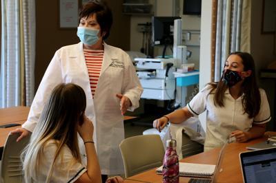 NSCC nursing program