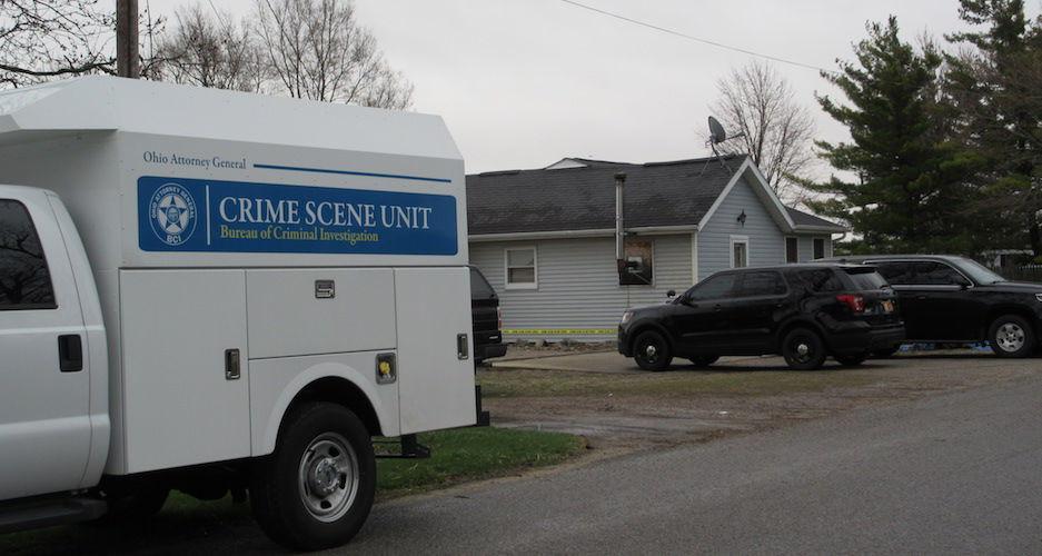 Paulding county man sought in homicide case editor 39 s for Bureau of motor vehicles delaware ohio