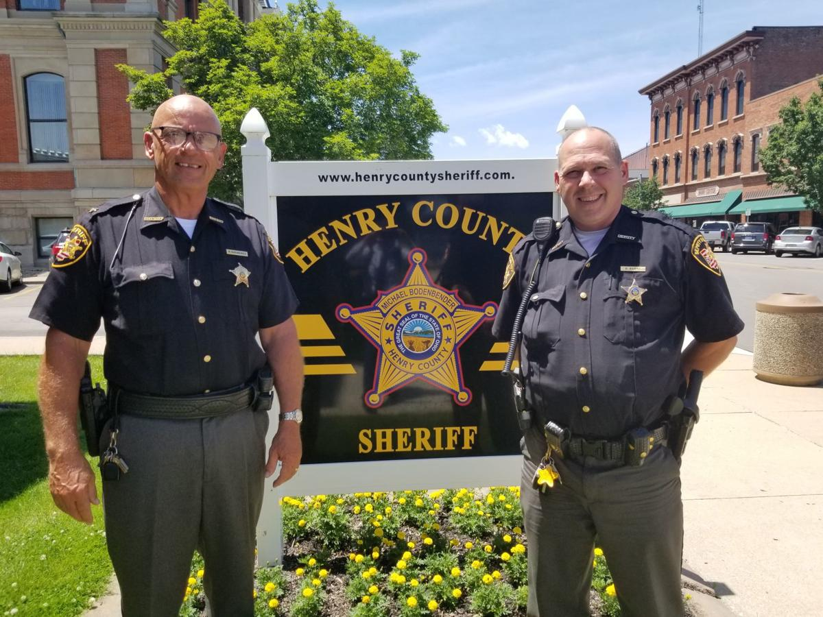 Henry County Sheriff begins program