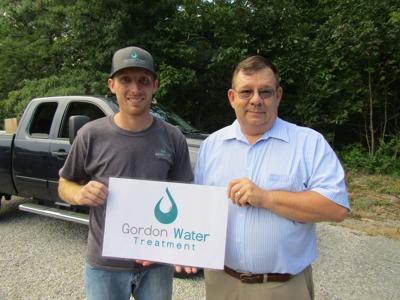 Gordon Water Treatment