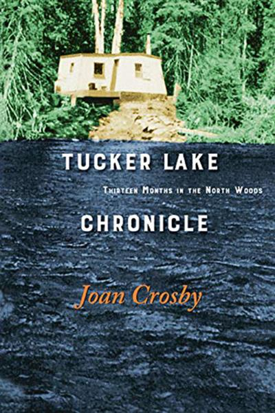 BOOKS-BOOK-TUCKERLAKECHRONICLE-REVIEW-MCT