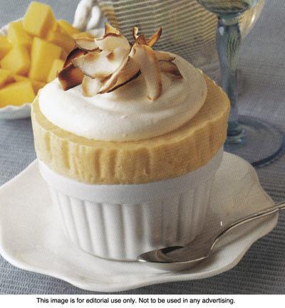 MD special dessert