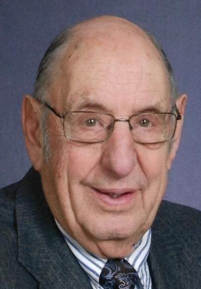 Melvin Krill