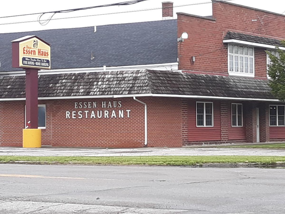 Das Essen House