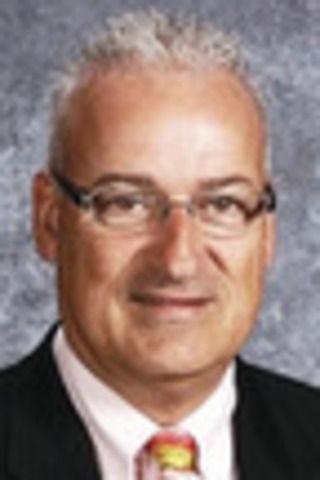 Countryman named interim superintendent at Hicksville