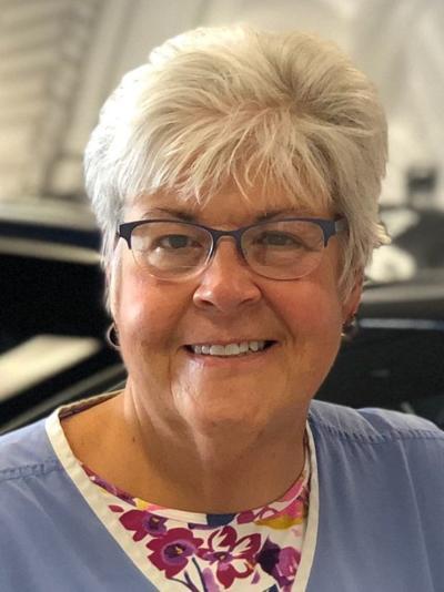 Denise Overmyer