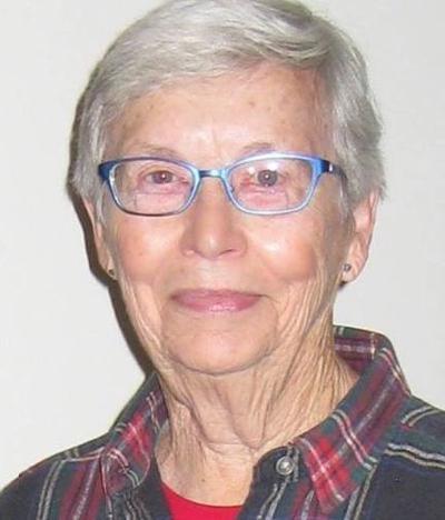Helen Maddock