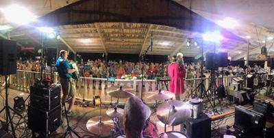 Hamler Summer Fest photo