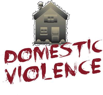 Domestic violence house