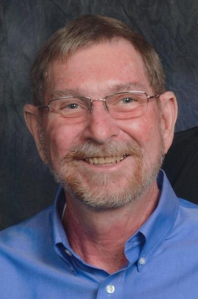 Donald Knipp