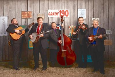 JMRR bluegrass