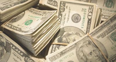 Carousel - cash
