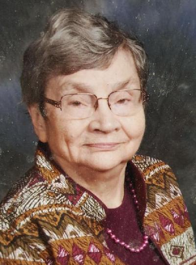 Hildagard Mielke