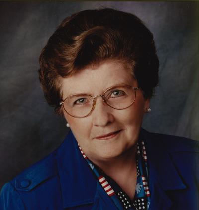 Betty Huddle