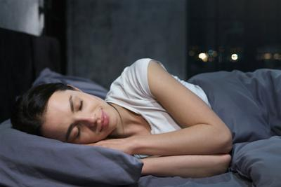 BPT Healthy sleep