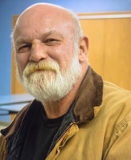 Keith D. Lang