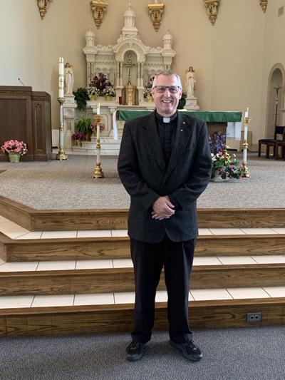 Rev. Doug Taylor
