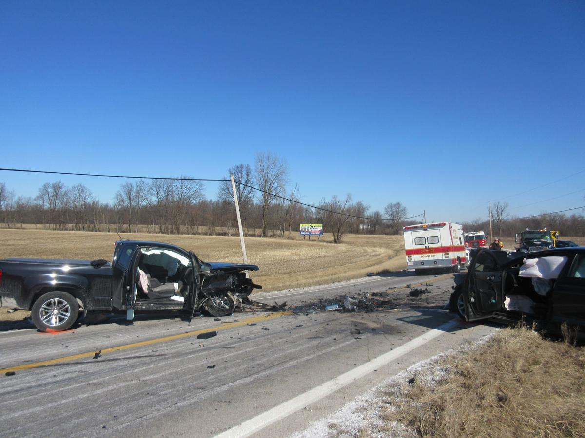 vehicle crash photo