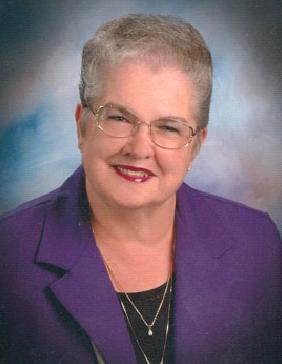 Rita Stewart