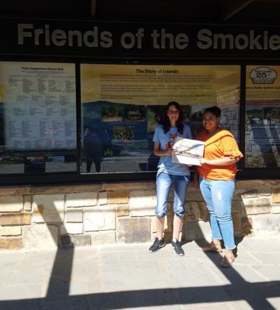 WITW? Smoky Mts.