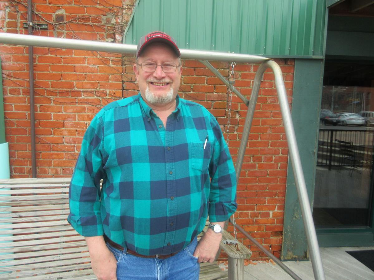 Becoming a Brunner | Local News | crescent-news com