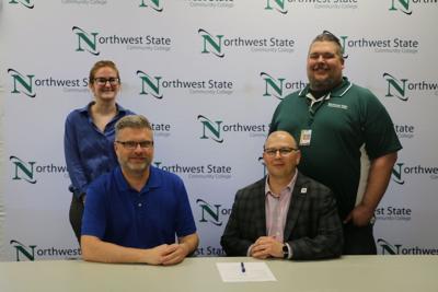 Negotiating team NSCC
