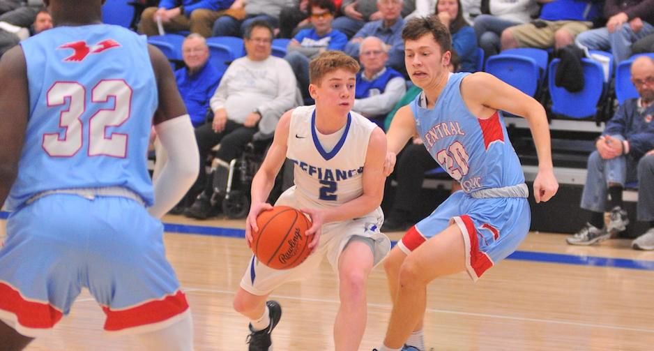 Carousel- DHS sectional preview