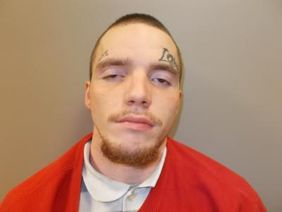 Travis Jenkins - Paulding County Jail   Booking Photos   crescent
