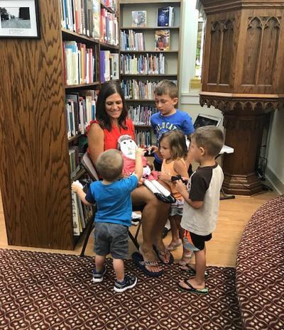 Florida Library