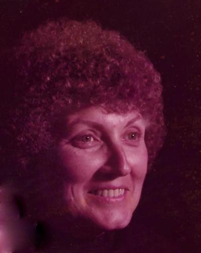 Dorothy Price