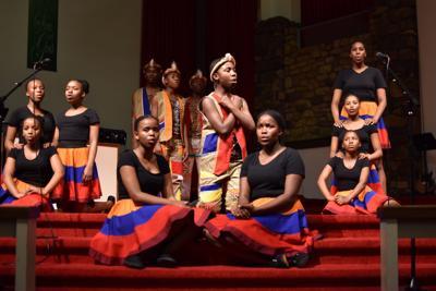Kuyasa Kids Choir