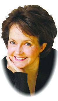 Lori Borgman