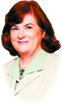 Ann McFeatters mug
